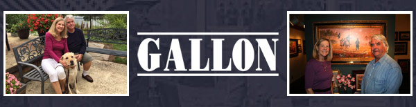 Official Website of Dale Gallon