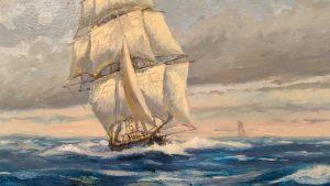 Nautical Study #5