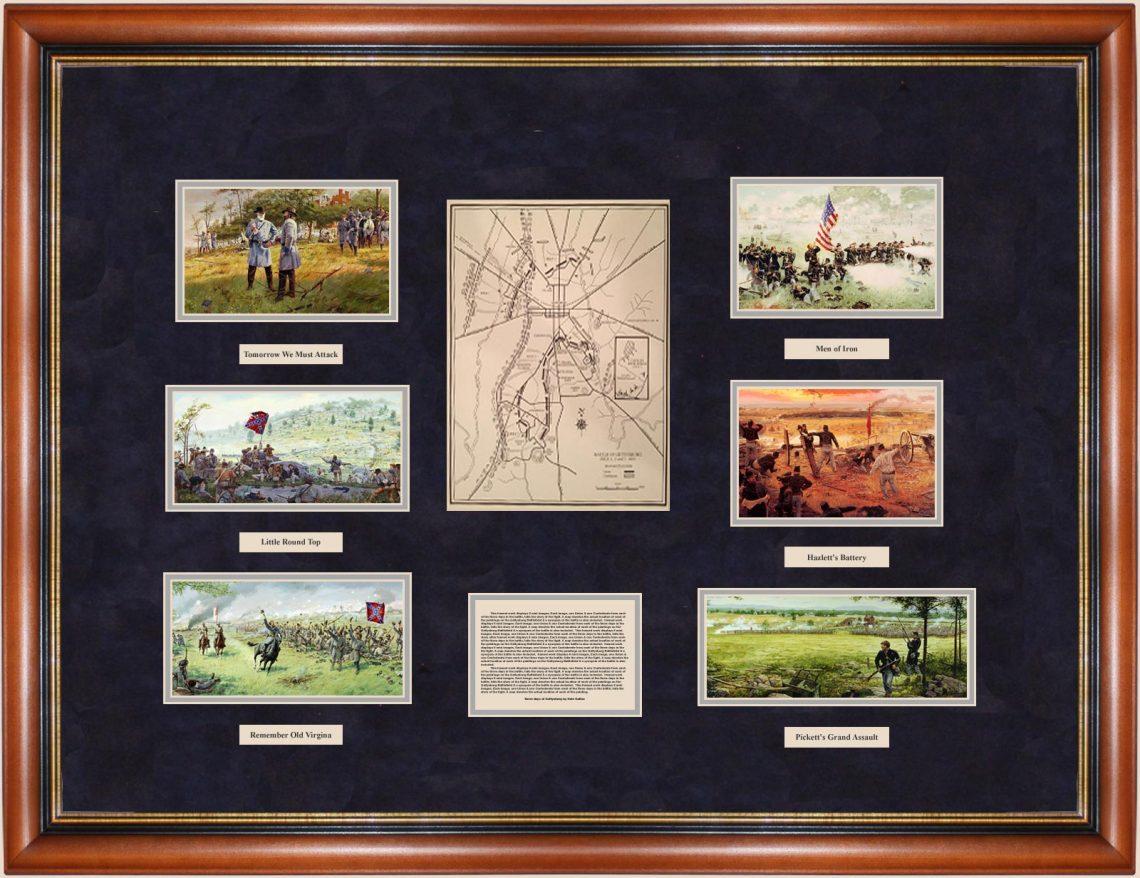 3 Days of Gettysburg