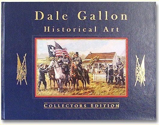 Gallon Historical Art Book