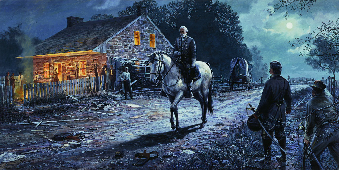 Sad Day To Us Gallon Historical Art Official Website