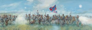 Sons of Confederacy - Limited Edition Print