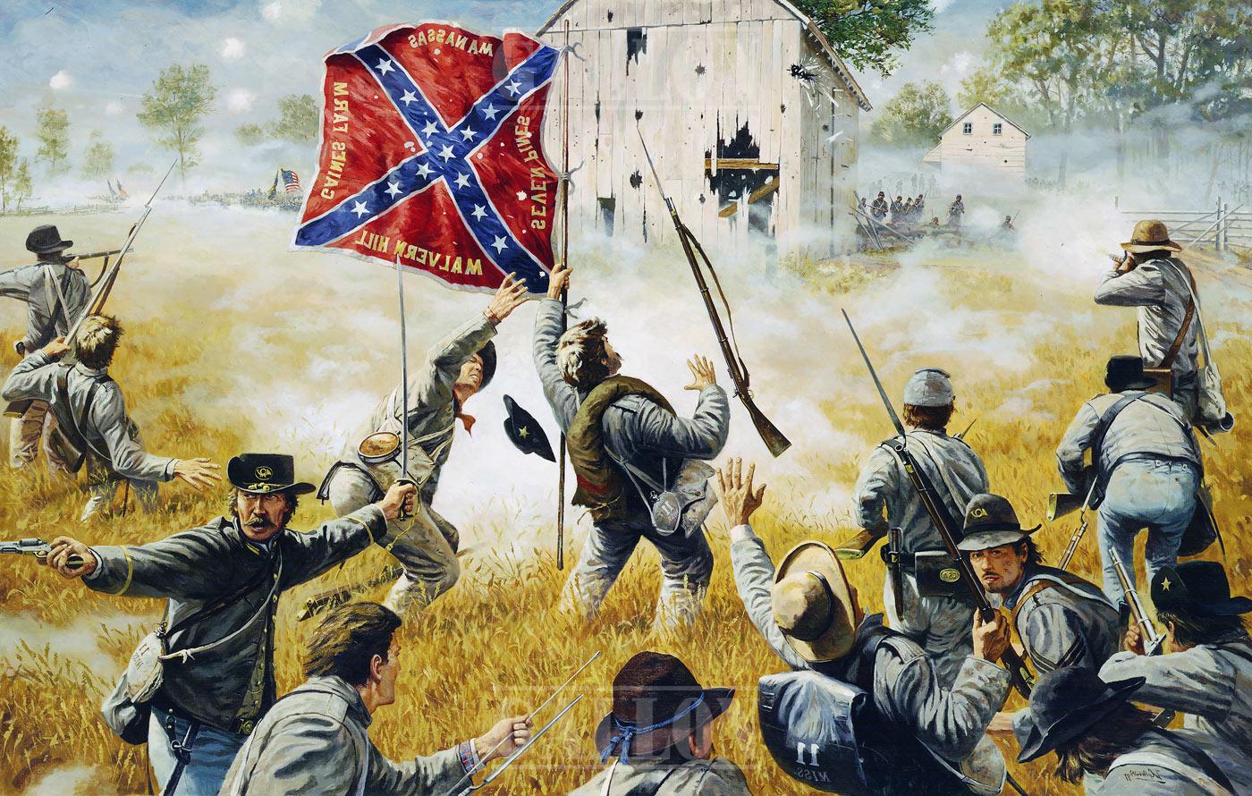 мне, конфедераты юга фото этой технике, применяя
