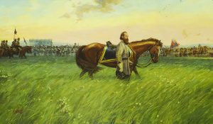 Road to Gettysburg - Limited Edition Print